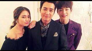 Video ❤ Cunning Single Lady 앙큼한 돌싱녀, BTS ❤  (Korean Drama 2014 April) ❤ Joo Sang Wook & Lee Min Jung MP3, 3GP, MP4, WEBM, AVI, FLV April 2018