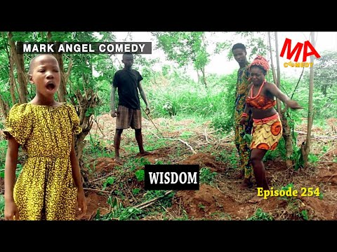 WISDOM EMANUELLA _ EASTER FRIDAY (MARK ANGEL COMEDY) (MIND OF FREEKY COMEDY) Latest Nigeria comedy