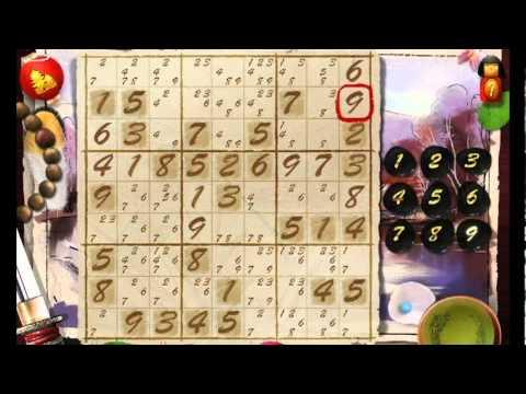 Video of Sudoku Samurai HD
