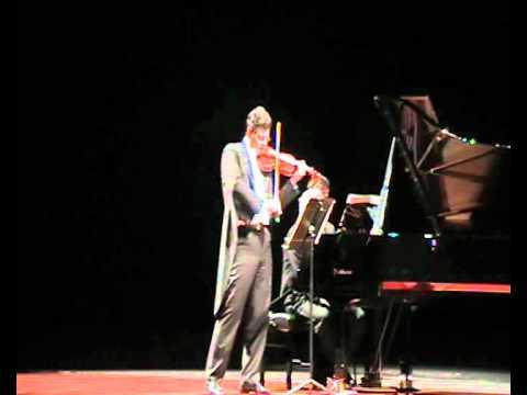 Carmelo ANDRIANI - Bruno CANINO - Schindler's List - Bari Teatro Petruzzelli