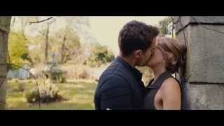 Nonton  The Divergent Series  Allegiant  Trailer  2016    Starring Shailene Woodley  Theo James Film Subtitle Indonesia Streaming Movie Download