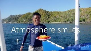 Atmosphere Smiles