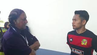 Video Sesi Temuramah pemain import baru Kedah - Andik Vermansyah MP3, 3GP, MP4, WEBM, AVI, FLV Juli 2018