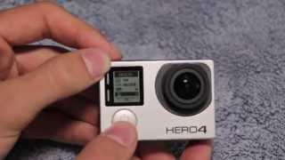 Video How to reformat SD Card and Reset Go Pro Hero 4 Black MP3, 3GP, MP4, WEBM, AVI, FLV September 2018