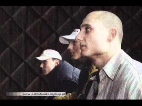 Tekst piosenki Paktofonika - Nasz sposób rapowania po polsku