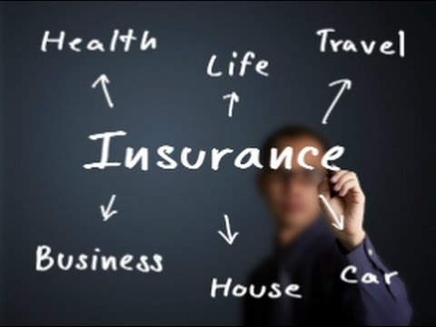 Protect your income and assets with Insurance