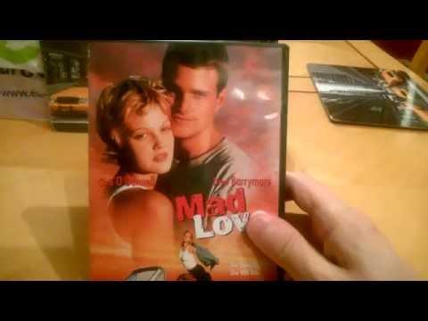 Mad Love dvd 1995.