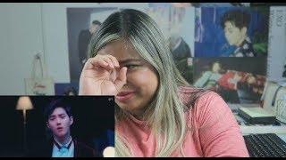 Suho x Jane Jang - Dinner MV Reaction