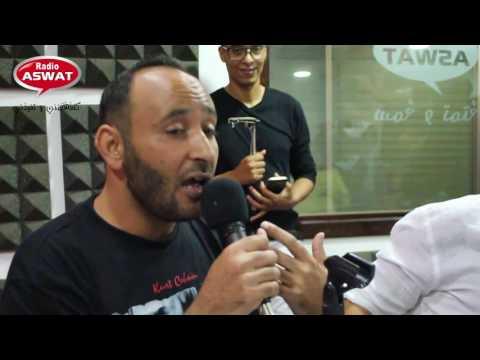 سكيتش خطير للكوميدي عبدو الشامي حول الزواج في البرايم الأول من ألف هنية و هنية