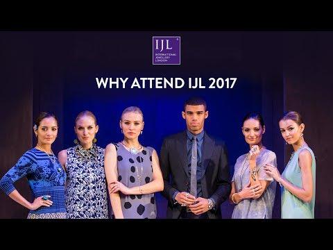 IJL 2017 - International Jewellery London