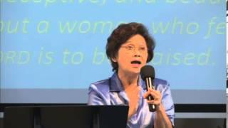 Wanita Cakap (Virtuous Woman) - 28 Juli 2013 Video