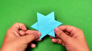 Learn how to make a simple and easy origami paper star step by step.For more Origami / Paper Folding Craft Ideas, Videos & Tutorials, SUBSCRIBE to : http://www.youtube.com/CraftAndArtSchoolConnect with us on :FACEBOOK - https://www.facebook.com/CraftAndArtSchoolPINTEREST - http://www.pinterest.com/DIYCraftAndArtINSTAGRAM - http://www.instagram.com/craftandartschoolMusic by :Where I am From by Topher Mohr and Alex Elena.Downloaded from Youtube Audio library.