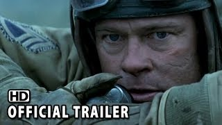 Watch Fury (2014) Online Free Putlocker