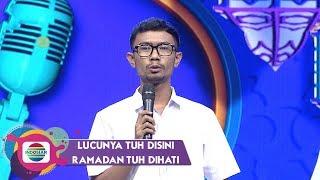 Video Pusingnya Ridwan Remin Pas Buka Puasa di KRL | Lucunya Tuh Disini Ramadan Tuh Di Hati MP3, 3GP, MP4, WEBM, AVI, FLV Oktober 2018