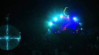 Jay Lumen - Live @ Green Love 2, Novi Sad 11. June 2011