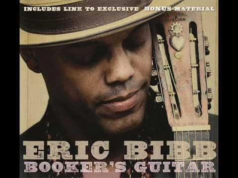 Eric Bibb - Turning pages