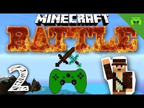 Minecraft Battleseason