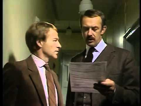 Shroud For A Nightingale 1984 EPISODE 4 DVDRiP XviD