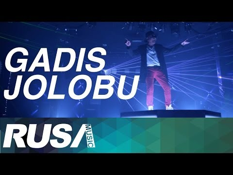 W.A.R.I.S Feat. Dato' Hattan – Gadis Jolobu [Official Music Video]