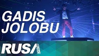 Video W.A.R.I.S Feat. Dato' Hattan - Gadis Jolobu [Official Music Video] MP3, 3GP, MP4, WEBM, AVI, FLV Juli 2018