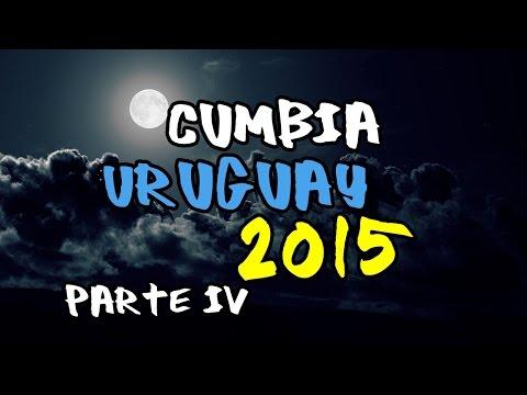 Enganchados Cumbia Uruguay 2015 parte IV