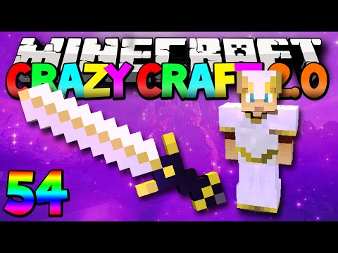 set - Minecraft Crazy Craft Modded Survival Lets Play Season 2! Subscribe to never miss an Episode: http://bit.ly/CraftBattleDuty Lets Crush 3000 Likes for Daily CrazyCraft 2.0 Crazy Craft is one...