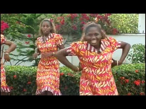 Luke Ezeji - Mmeghe ga adi Na Uwa Gwu
