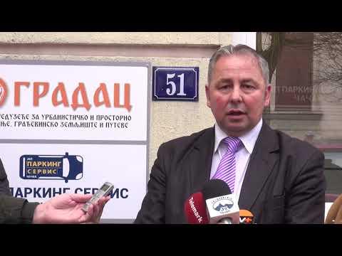 """ЈКП """"ПАРКИНГ СЕРВИС"""" У НОВИМ ПРОСТОРИЈАМА"""