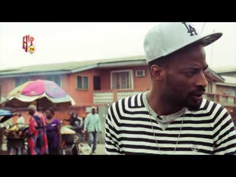 Street - 9ice (Nigerian Entertainment News)