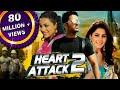 Download Lagu Heart Attack 2 (Gunde Jaari Gallanthayyinde) Hindi Dubbed Full Movie | Nithin, Nithya Menen Mp3 Free