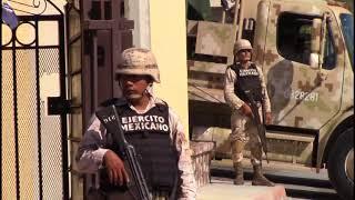 Critican ley de seguridad interior; esperan respuesta de la SCJN