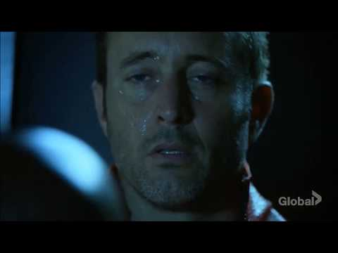 Hawaii Five-0 9x01 Part 8: Steve gets on the Ship and Finds out who the Mole is
