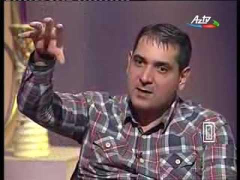 LİDERLİK - AzTV, Səadət verilişi -2