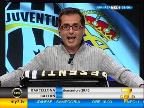 juve batte real 2-1: guardate come rosicano crudeli, fumagalli & co!