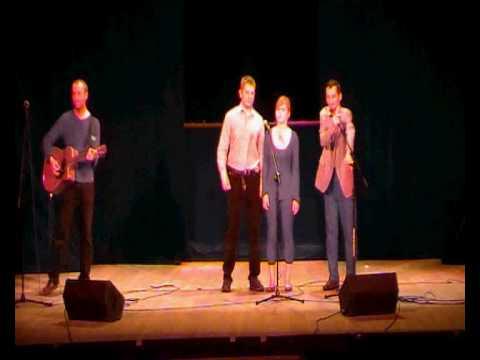 Kabaret Stonka Ziemniaczana - Optymistyczna piosenka