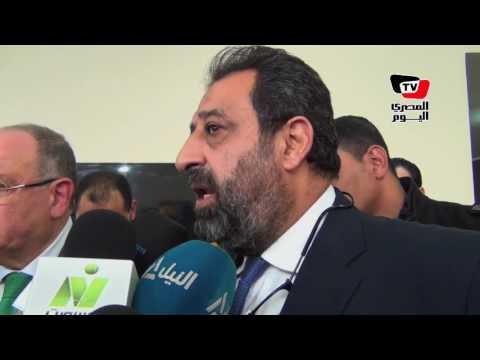 عبد الغني عن حل «اتحاد الكرة»: نحترم أحكام القضاء ولنا لائحة خاصة