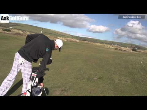 Saunton West Golf Course Part 2