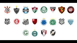 En este vídeo verán a los equipos campeones en brasil, hasta la actualidad. tags ignore liga brasilera futbol de brasil copa libertadores copa sudamericana ...