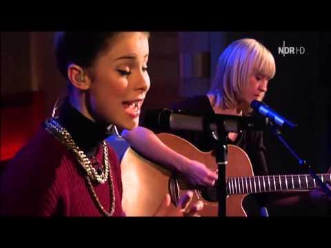 Tekst piosenki Lena Meyer-Landrut - ASAP po polsku