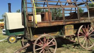 Douglas (WY) United States  city pictures gallery : Sheep Wagons at Wyoming State Fair Douglas Wyoming with the World's Best Knife Sharpeners