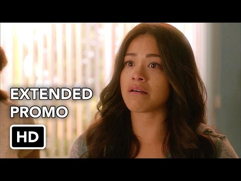"Jane The Virgin Season 3 ""Magical Beginnings, Tragic Endings"" Extended Promo (HD)"