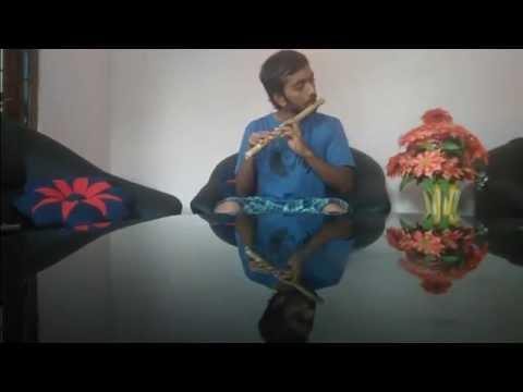 Hum Mar Jayenge / Wassanayata - Flute Instrumental by Madusara