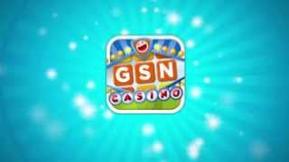 GSN Casino: Free Slot Games Vídeo YouTube