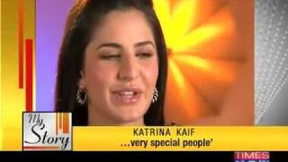 My Story : Katrina Kaif (part 1)