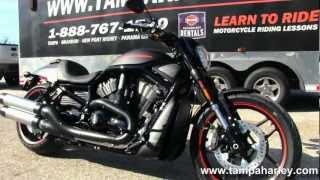 10. New 2013 Harley-Davidson VRSCDX Night Rod Special for sale - Black Denim