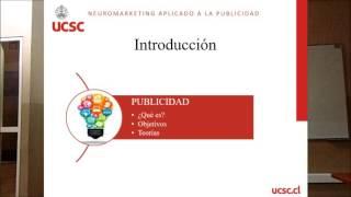 Presentación paper neuromarketing aplicado a la publicidad