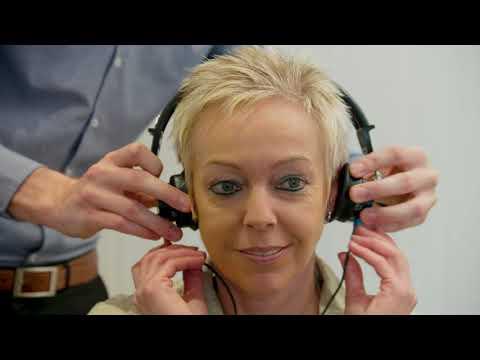 Hörakustiker