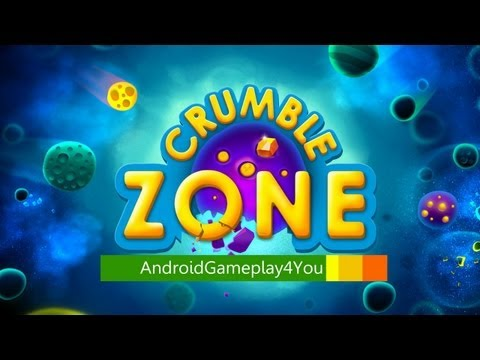 crumble zone android ???????