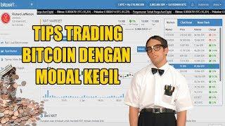Video Trading Bitcoin untuk Pemula - Cara Trading Dengan Modal Kecil MP3, 3GP, MP4, WEBM, AVI, FLV Januari 2018