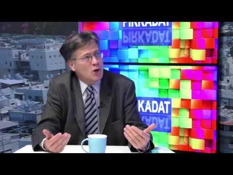 PIRKADAT: Szent-Iványi István